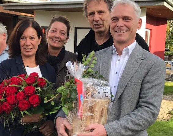25 Jahre Heinz Mildenberger Fensterbau GmbH