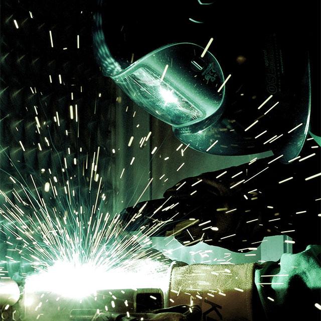 Industrie Maschinenbau Investitionsgüter
