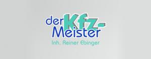 Ebinger derr Kfz-Meister