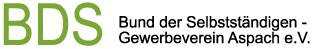 Bund der Selbstständigen Gewerbeverein Aspach e.V.
